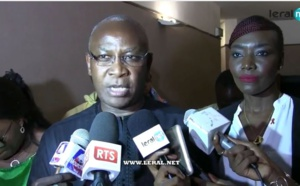 Serigne Mbaye Thiam ministre de L'éducation Nationale : Une école sans le Sida, travailler à faire connaitre aux élèves ces maladies