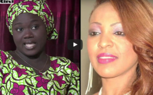 """Vidéo-Thioro Mbar Ndiaye: """"Je n'ai pas demandé pardon à Viviane après sa plainte..."""""""