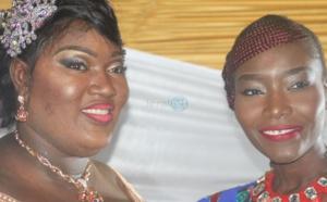 Les artistes qui étaient présents au mariage de Bijou Ngoné