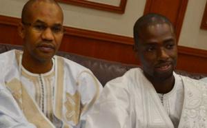Birane Ndour, le DG Adjoint du GFM souhaite un bon ramadan à la Oummah islamique