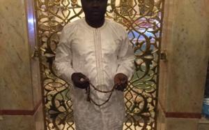 Photos : Voici Cheikh Diop, le fils du célèbre Dame Diop rappelé à Dieu samedi
