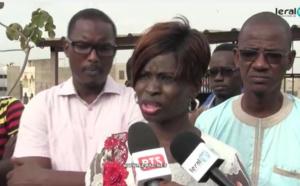 Affaire de la fillette qui insulte sur facebook : Thérèse Faye Diouf appelle à plus de responsabilité envers leurs enfants