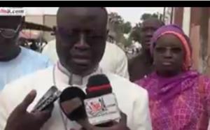 Rappel à Dieu de Serigne Moustapha Cissé: Les témoignages de l'église et d'El Hadji Mansour Mbaye