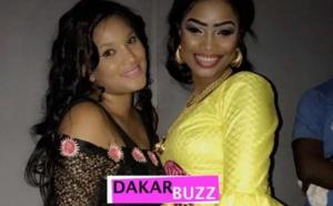 11 photos : Mbathio Ndiaye et Eva Pod Marichou : qui est la plus belle?