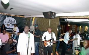 Pape Diouf crée un embouteillage au Duplex avec Démaré Events