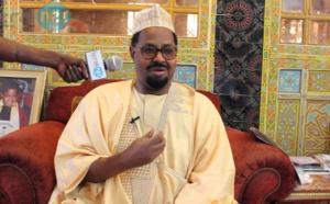 Best of Ahmed Khalifa Niasse dans Q.G : sexualité, Bombass, mariage par sms, perruque...
