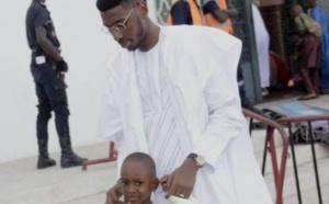 6 photos : Les fils d'Abdoulaye Daouda Diallo…Première apparition sur les réseaux sociaux