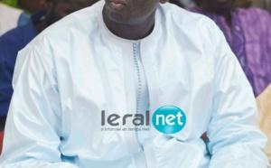 Meeting: Le Ministre Amadou Bâ a fait vibrer HLM Grand Médine.