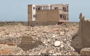 Indemnisation des résidents de la cité Tobago: Macky Sall va mettre fin au calvaire