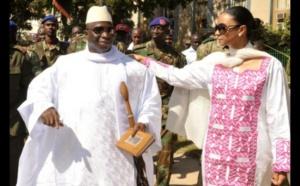 Démenti: La femme de Yaya Jammeh Zeynab à Dakar : Simple rumeurs