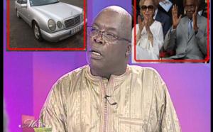 Vidéo - Révélation de taille de Abdou Aziz Mbaye, ancien Ministre: « Wade est l'ancien Président le mieux traité…Il n'y a pas quelques semaines, sa femme et lui ont reçu deux belles Mercedes »