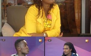 Vidéo – Modou Mbaye Thioro et Pape Sidy fall encensent Eva Tra après les harcèlements d'un téléspectateur sur elle !