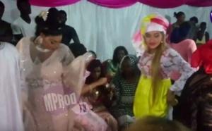Vidéo : Quand Soumboulou se lâche au Sabar de Baptême de Boury