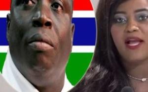 Vidéo – Emprisonnée par Yahya Jammeh, Fatou Camara revient sur les détails de sa cavale !