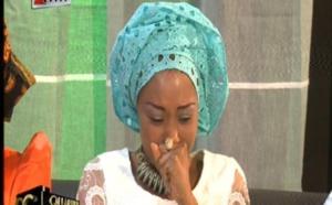 Vidéo: Bessel Bass de la TFM en deuil, la présentatrice de Horaire Bi a perdu son Pére...