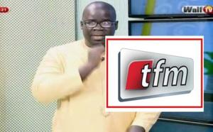 Vidéo: Sa Ndiogou accuse la TFM d'abriter des voleurs et décide de porter plainte contre ...