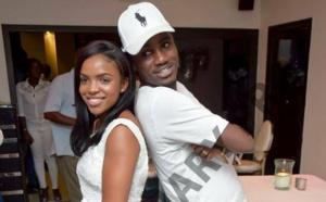 Photos : Wally Seck version délire à l'anniversaire de Baye Alé Ndiaye
