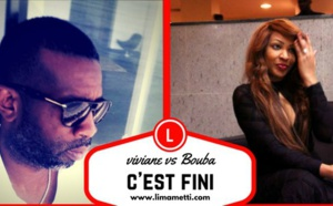 Vidéo : Sanex propose à Bouba Ndour de se remarier avec Viviane Chedid