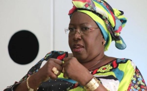 Khoudia Mbaye : « Rattraper les retards de sommeil et de lecture »