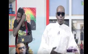 Vidéo - Vol à la Tfm : Regardez la conférence de presse de Youssou Ndour version … Kouthia