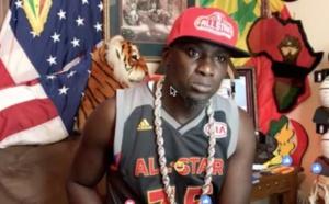 Vidéo – Les vérités du comédien Thimbo Samb à Assane Diouf: «  magg bou réw la mais dou terroriste… »