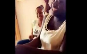 Vidéo : Thioro Mbar Ndiaye et la sœur de Pape Diouf se déchaînent grave sur le nouveau son de Pape Diouf « Maara »  …Regardez