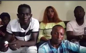 Diop Fall malade : Combé et Manioukh témoignent