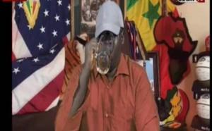 Assane Diouf répond à Selbé Ndom… Version Sa Ndiogou, à mourir de rire