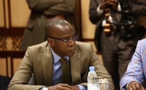 """Yakham Mbaye sur l'enregistrement audio qu'on lui a attribué : """"cette affaire a failli détruire mon honneur et faire de moi un insulteur public"""""""
