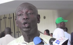 Vidéo- Abdoulaye Wilane : «Si cela ne dépendait que moi, Khalifa Sall serait libre, aujourd'hui »