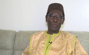 """(Vidéo) Révélation d'Ahmed Bachir Kounta : """"C'est moi qui ai inscrit Al Amine à l'école universelle par …"""