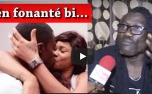 """Vidéo: Affaire de """"Fonanté"""", Baye Fall Wiri Wiri clashe sévèrement la série Pod et Marichou..."""