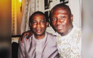 Photos : Freestyle en toute complicité avec Youssou Ndour