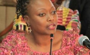 Regina Mbodj, Directrice générale de CTIC DAKAR (les dirigeantes sénégalaises les plus influentes )