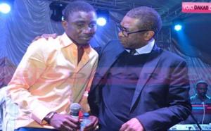 Vidéo- Bercy 2017 Youssou N'Dour: Wally Ballago Seck pourrait être au …