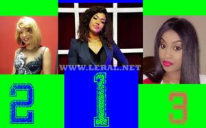 Ya Awa Dièye, Viviane Chidid, Salma Diakhoumpa, les 3 célibataires les plus convoitées sur Facebook… (Ces célibataires qui font fantasmer les Sénégalais)