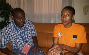 Malal Junior : « Mon clash avec Astou Traoré, la basketteuse