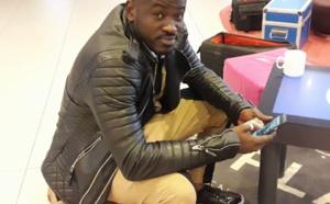 Photos : Pape Moussa, le talentueux danseur de Youssou Ndour, fin prêt pour le Bercy