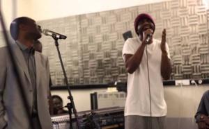 Youssou Ndour feat Fally Ipupa, l'avant goût du Bercy 2017