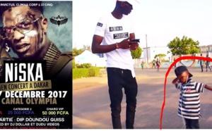 Vidéo – Makhpro ak boy bi (Baye Mbaye) à mourir de rire! – le ticket à Dakar