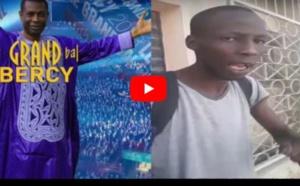 """Vidéo: Patin parle de Bercy, des """"Lions"""" au mondial et des migrants en Libye...Regardez à mourir de rire"""