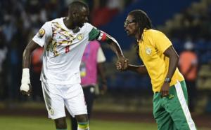 """Vidéo: Cheikhou Kouyate revient sur la qualification des """"Lions"""" du Sénégal pour le Mondial 2018"""