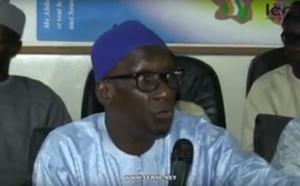 """Mamadou Diop Decroix : """"Les bourses familiales ont servi à acheter des consciences et des voix pour Benno Bokk Yakaar"""""""