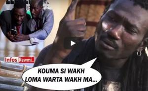 """Attaqué"" par Pa Nice et Wadioubakh, Baye Fall menace: ""Koumassi togn ma doumala..."""