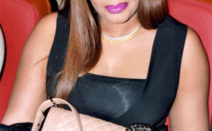 Soirée de Gala du Village SOS: Tamaro Seydi dans toute sa splendeur