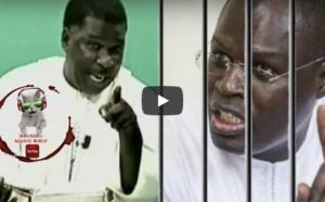 """Vidéo -  Iran Ndao: """"Khalifa Sall, c'est  Dieu qui l'a mis en prison..."""""""