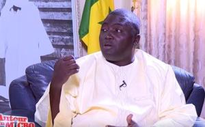 Vidéo - Caisse d'avance: Fracassantes révélations de Bamba Fall