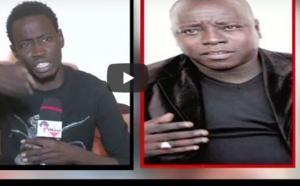 Vidéo - MBAYE, TFM: » Kouthia m'a viré, on a failli se battre »