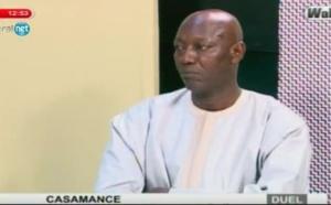 """Dialogue politique -"""" Affaire-Casamance"""" sur WalTV"""