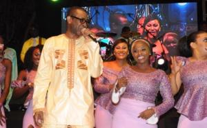 49 photos : Youssou Ndour en Gambie… Tout ce que vous n'avez pas vu en images